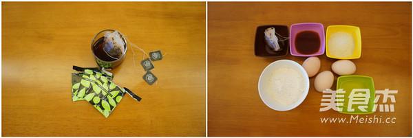 红茶紫薯蛋糕卷的做法大全