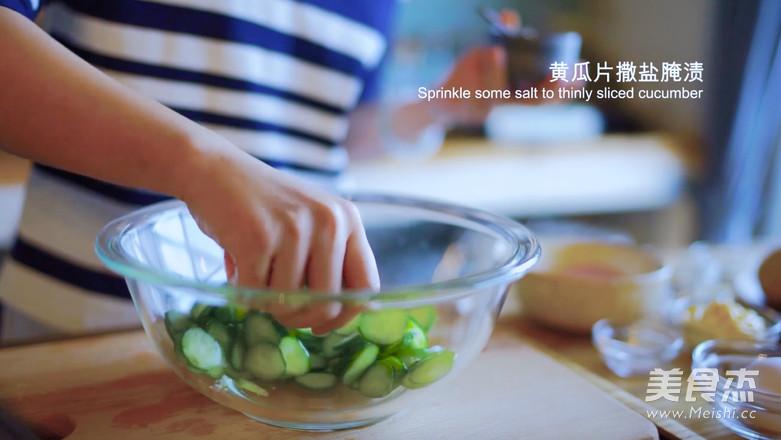 日式土豆沙拉的做法大全