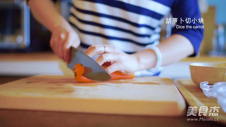 日式土豆沙拉的做法图解