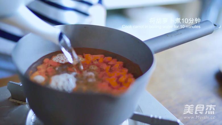 日式土豆沙拉的家常做法