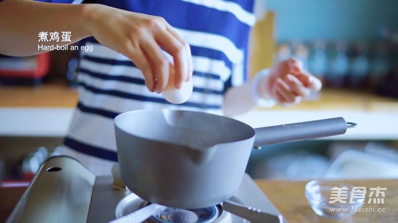日式土豆沙拉怎么炒