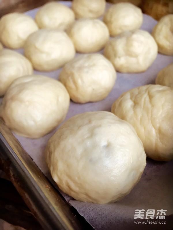 红豆椰蓉奶香包怎么煮