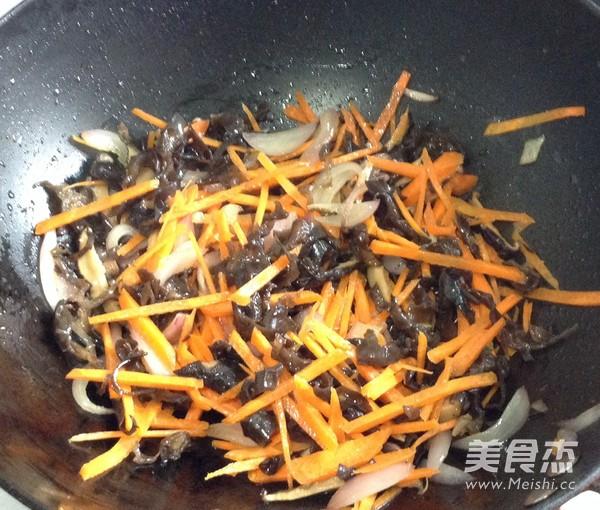 韩式凉拌杂菜怎么煮