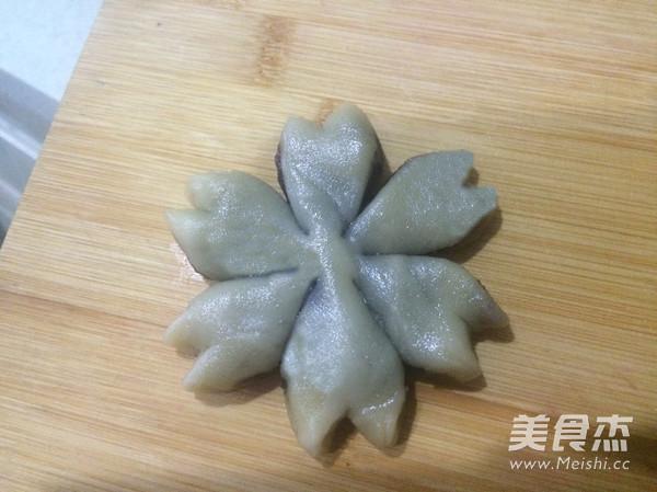 冬日的温暖——紫荆花酥、樱花酥怎样煮
