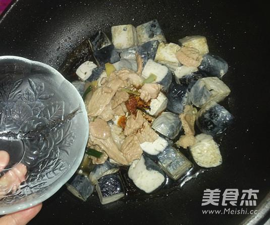 臭豆腐平菇煲怎么炖