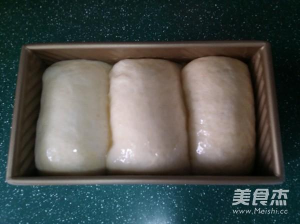 中种酸奶土司怎样煮