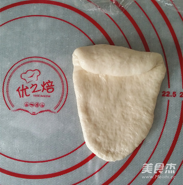中种酸奶花冠面包怎么炒