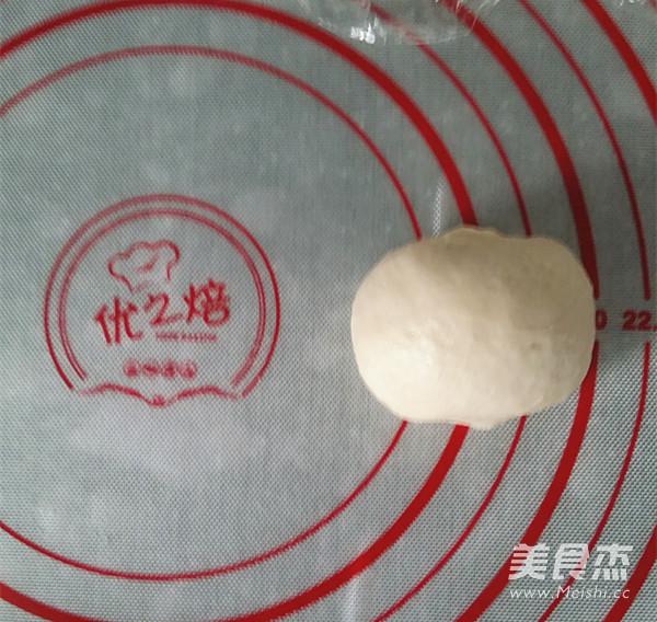 中种酸奶花冠面包怎么煮