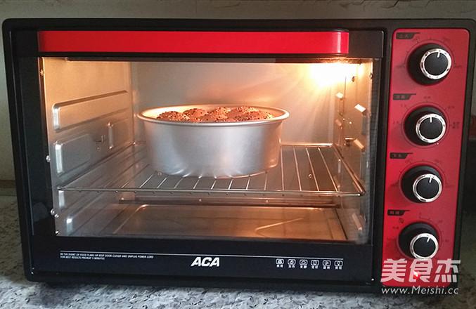 中种酸奶花冠面包怎样煮