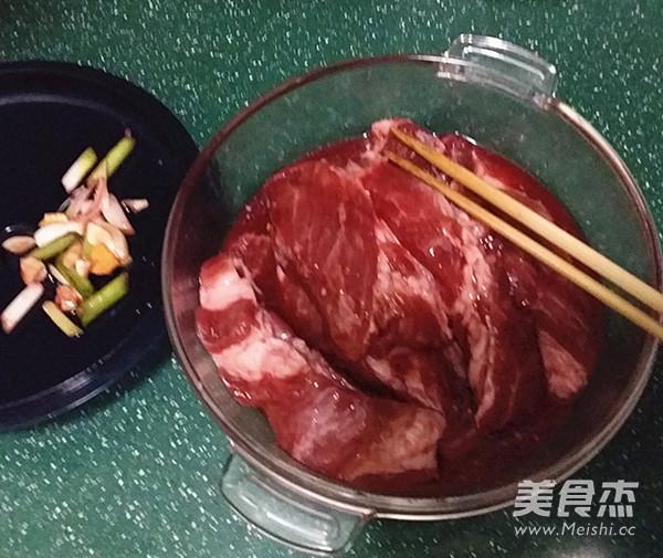 叉烧肉怎么煮