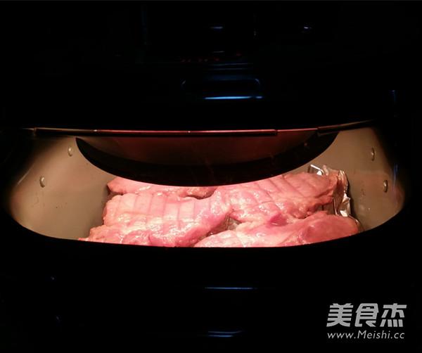 叉烧肉怎样炒