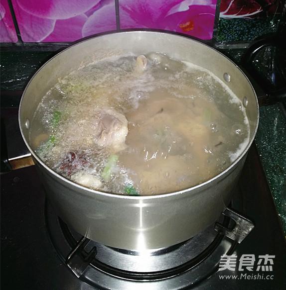 南京盐水鸭怎么炖