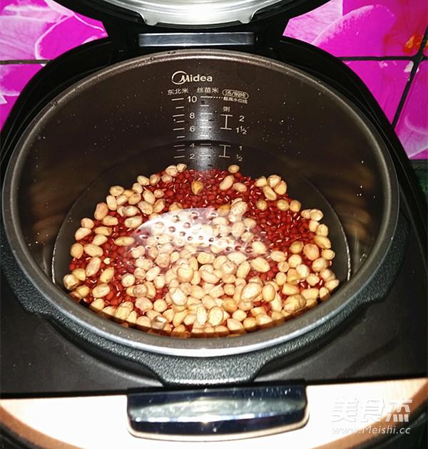 赤豆小元宵的家常做法