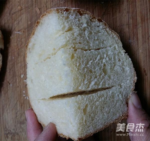 马斯卡彭奶酪包的制作
