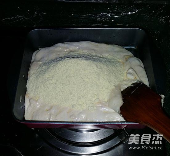 手工牛轧糖怎么炒
