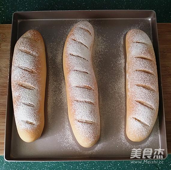 原味法棍怎样煮
