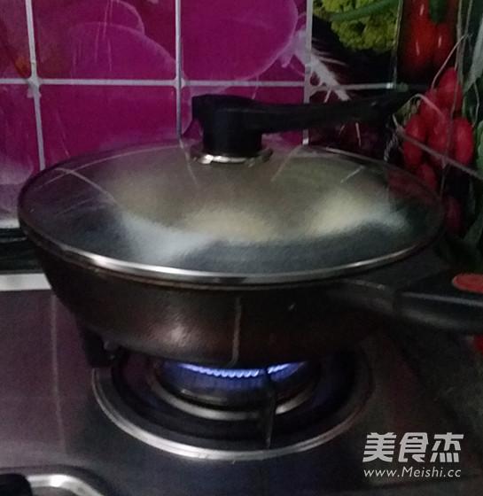 苋菜汁双色馒头怎样煮