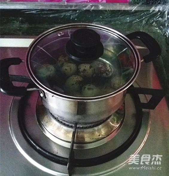 菌菇浓汤的做法图解