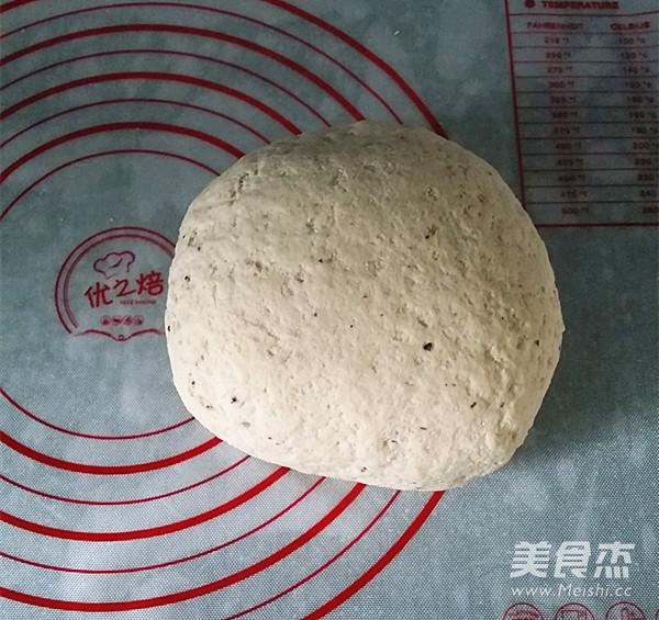 豆渣软欧面包(免揉素油)怎么吃