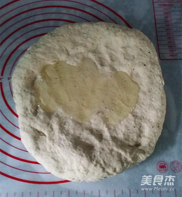 豆渣软欧面包(免揉素油)怎么做