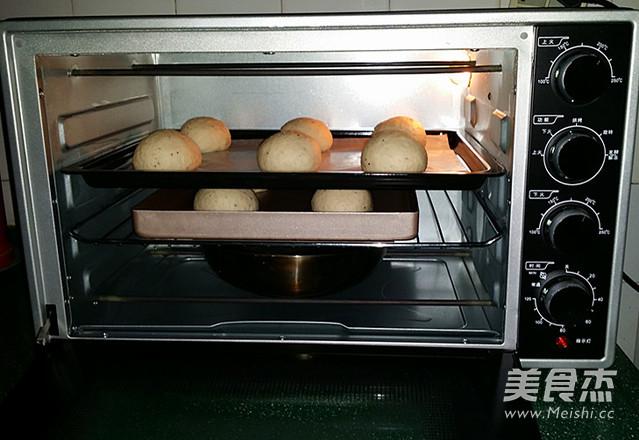 豆渣软欧面包(免揉素油)怎样做