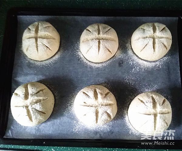 豆渣软欧面包(免揉素油)怎样煮