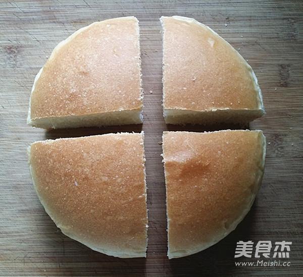 网红奶酪包怎样煮