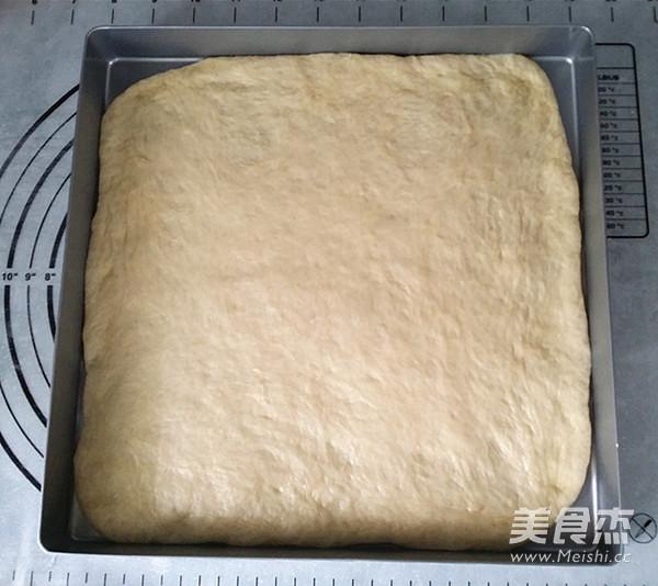 香葱肉松面包卷怎么炖