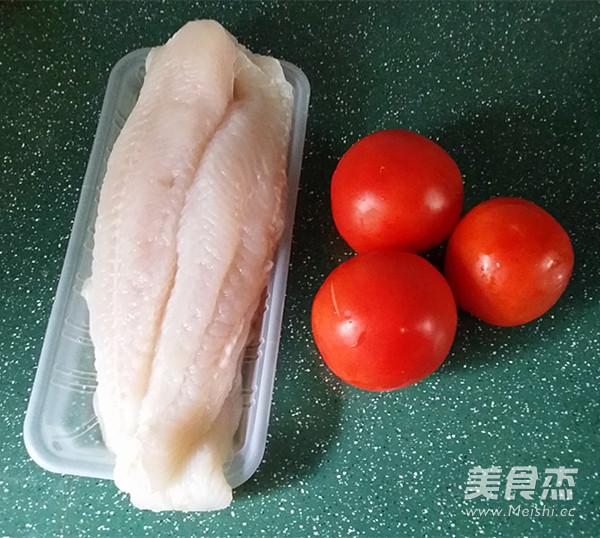 番茄鱼片汤的做法大全