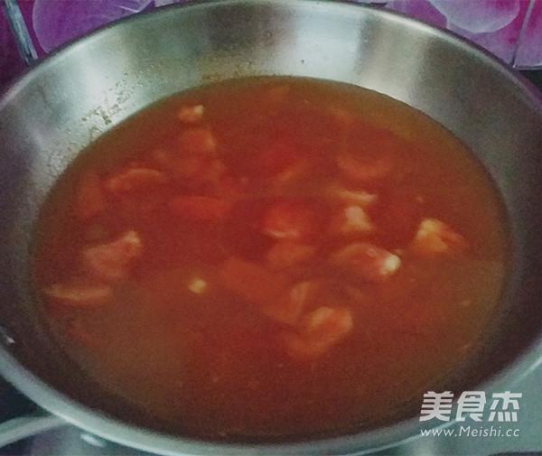 番茄鱼片汤怎么做