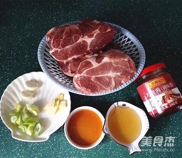 叉烧肉的做法大全