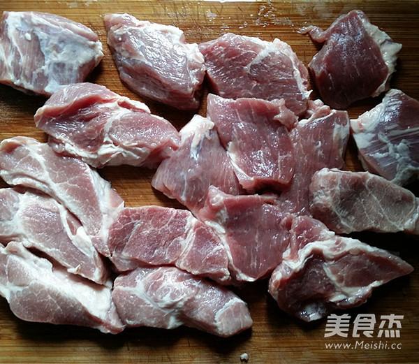 叉烧肉的做法图解