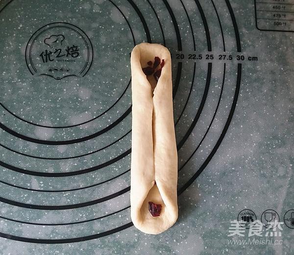 蔓越莓牛奶卷(一次揉面、淡奶油版)怎么炖