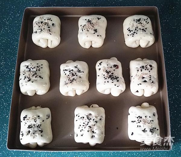 蔓越莓牛奶卷(一次揉面、淡奶油版)怎样煮