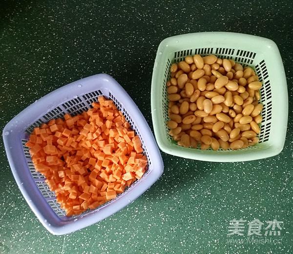 红薯豆浆的简单做法