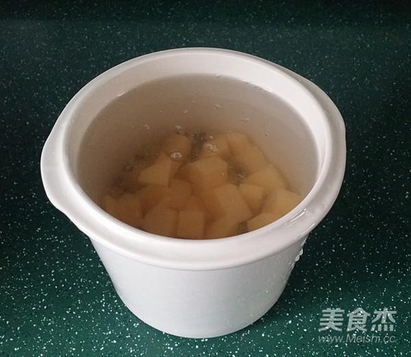 糯米杂粮粥的简单做法