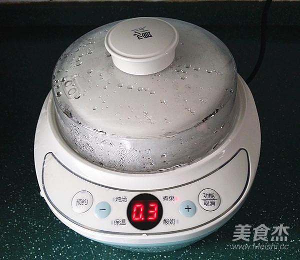 糯米杂粮粥怎么煮
