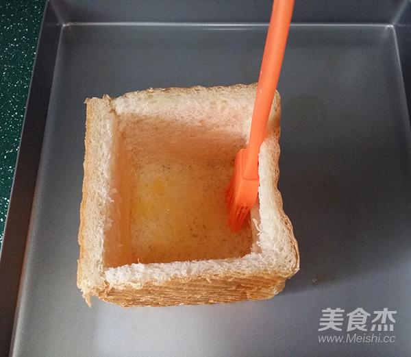 面包的诱惑怎么炒