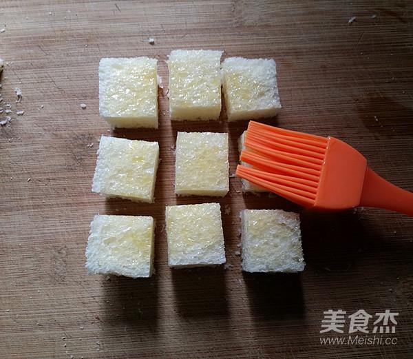 面包的诱惑怎么煮