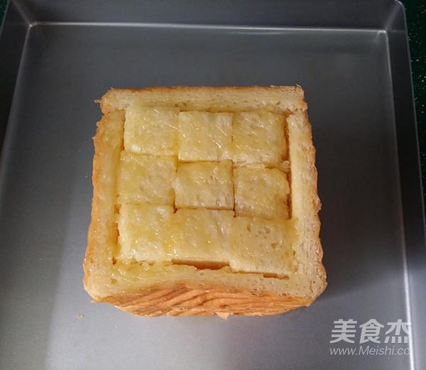面包的诱惑怎么炖