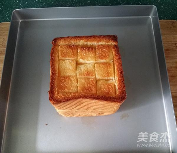 面包的诱惑怎样做