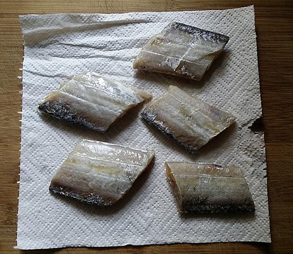 家常红烧带鱼的家常做法