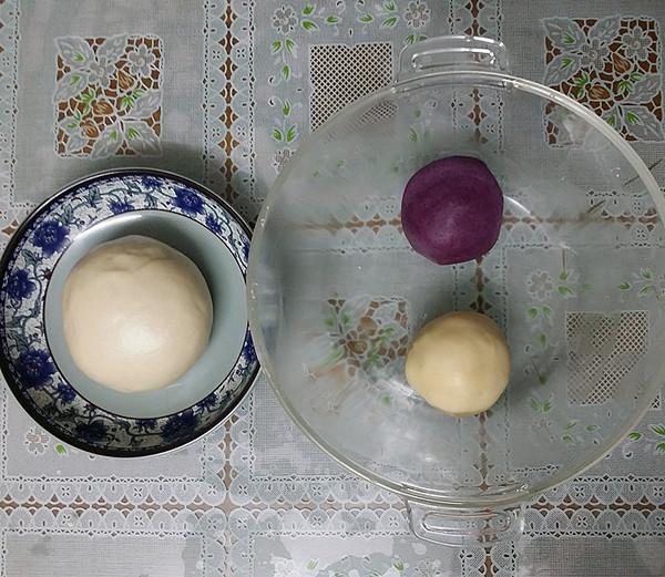 双色蛋黄酥怎么吃