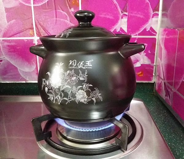 韩式海鲜锅怎么炒