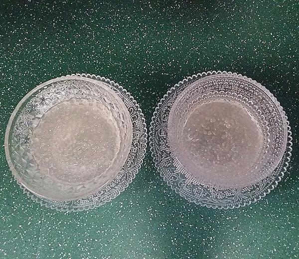 火龙果椰浆西米露的步骤
