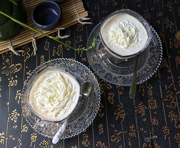 花式咖啡怎么做