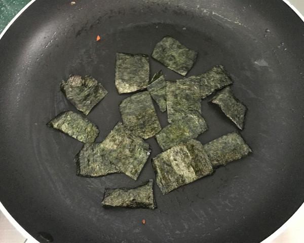 火腿蔬菜饭团怎么吃