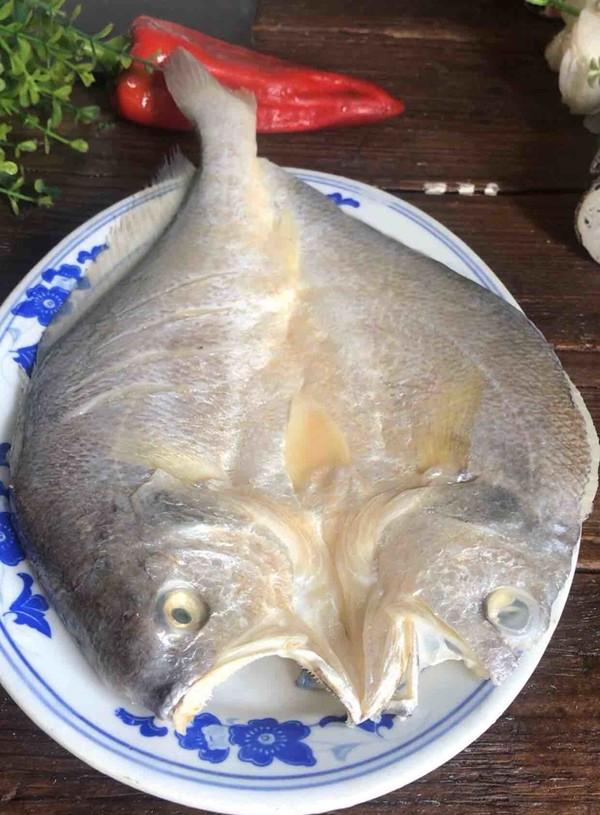 清蒸黄鱼的做法大全
