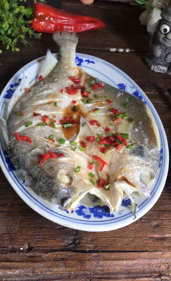 清蒸黄鱼怎么吃