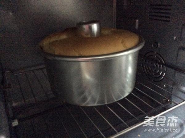 双莓酸奶裸蛋糕的制作方法